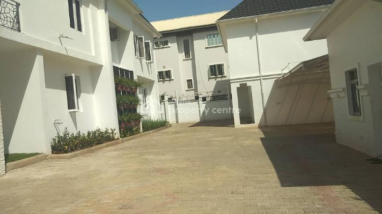 5 Bedroom Detached House, Maitama District, Abuja, House for Rent