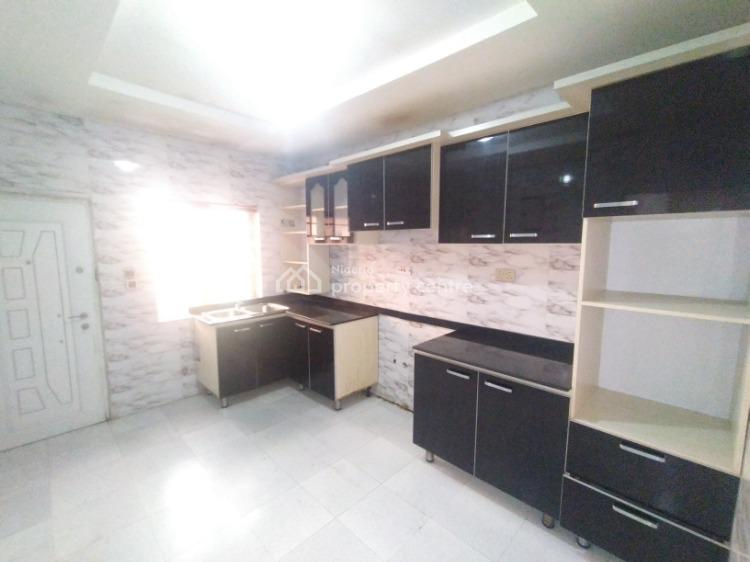 Beautiful 4 Bedrooms Terraced Duplex, Orchid Road, Lekki Phase 2, Lekki, Lagos, Terraced Duplex for Rent