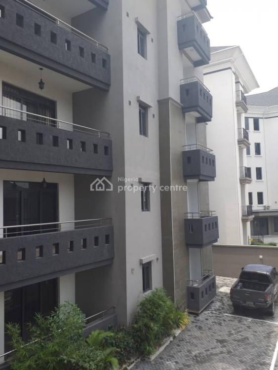 Newly Built Luxury 3 Bedroom Fully Furnished and Fully Serviced, Lekki Phase 1, Lekki, Lagos, Flat for Rent