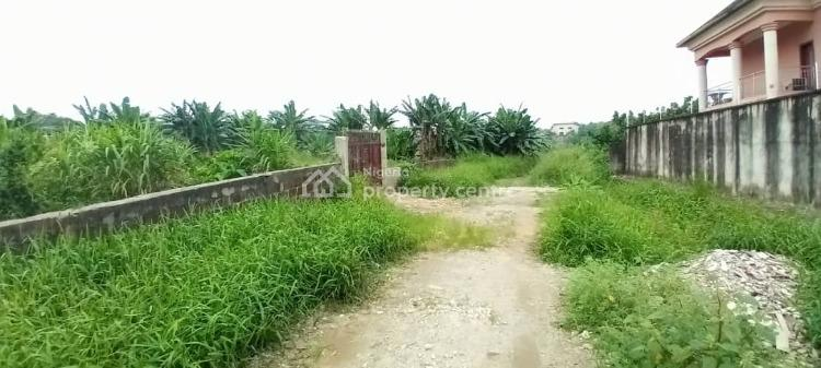 Prime  Fenced 10 Plots of Dry Land, Off Titilayo Adedoyin Street, Omole Phase 1, Ikeja, Lagos, Residential Land for Sale