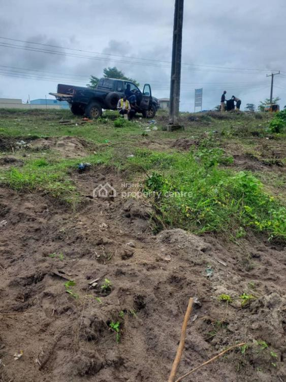 Plots of Land on The Express Road, Wealthy Place Estate, Close to Free Trade Zone, Ibeju Lekki, Lagos, Mixed-use Land for Sale
