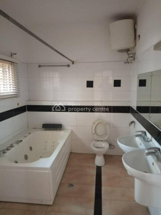 Serviced 4 Bedroom Semi-detached Pent Duplex + Bq, Oniru, Victoria Island (vi), Lagos, Semi-detached Duplex for Sale