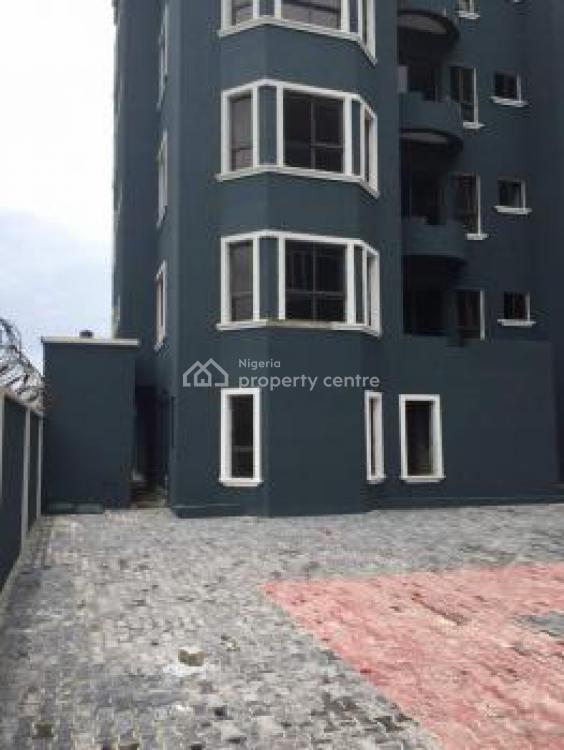 Luxury 3 Bedrooms Flat, 25 Denro Road, Bend Estate, Lekki Phase 1, Lekki, Lagos, Block of Flats for Sale