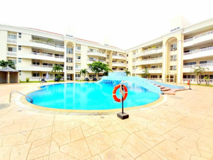 an Aesthetically Built  Water Front 3 Bedroom Flat, Old Ikoyi, Ikoyi, Lagos, Flat for Rent