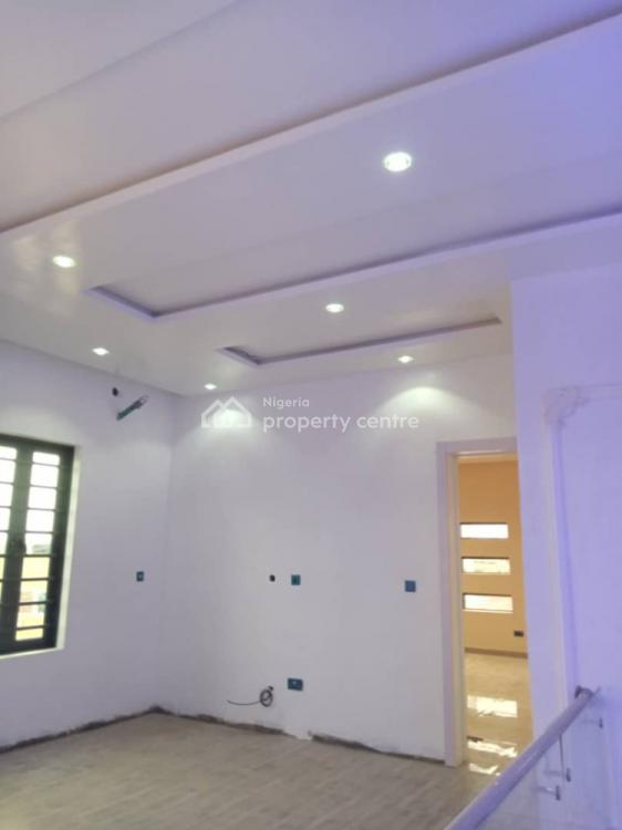 Tastefully and Spacious Finished 5 Bedroom Detached Duplex + 1 Room Bq, Omole Phase 2, Ikeja, Lagos, Detached Duplex for Sale