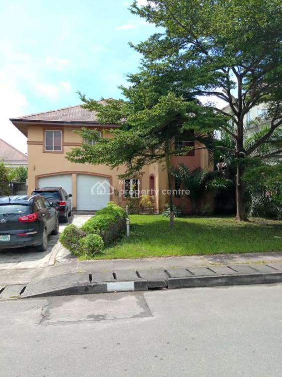 5 Bedrooms Duplex, Ikate, Nicon Town, Lekki, Lagos, Detached Duplex for Sale