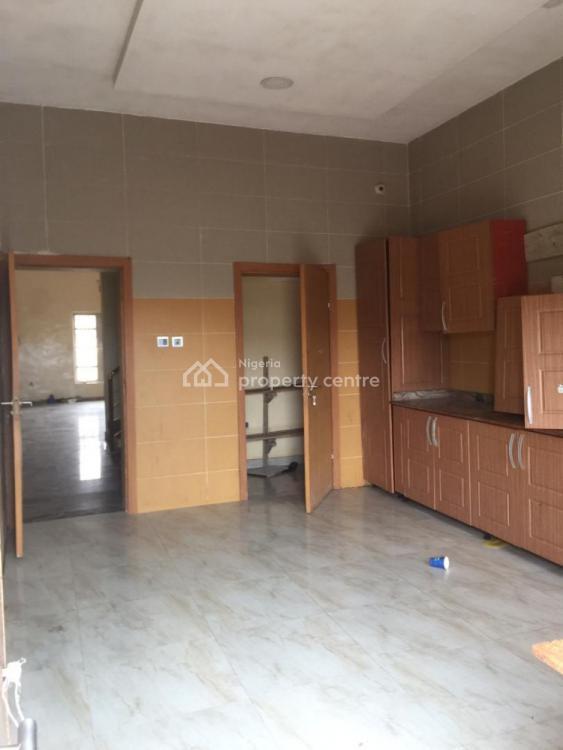 4 Bedroom Semi-detached and Bq, Ologolo, Lekki, Lagos, Flat for Rent