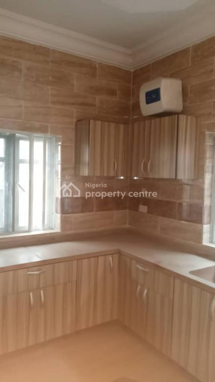 Luxury Furnished 5 Bedrooms Duplex + 1 Room Bq, Gra, Magodo, Lagos, Detached Duplex for Sale