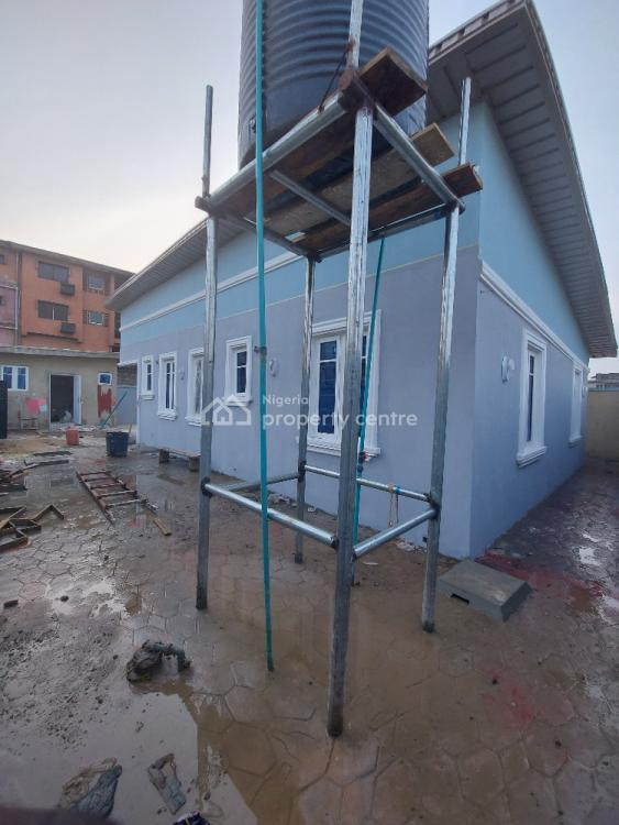 Newly Built 3 Bedrooms Detached Bungalow, Gated Environment, Ojodu, Lagos, Detached Bungalow for Sale