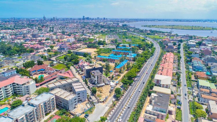 Premium 4 Bedroom Terraced Duplex, Ikoyi, Lagos, Terraced Duplex for Rent