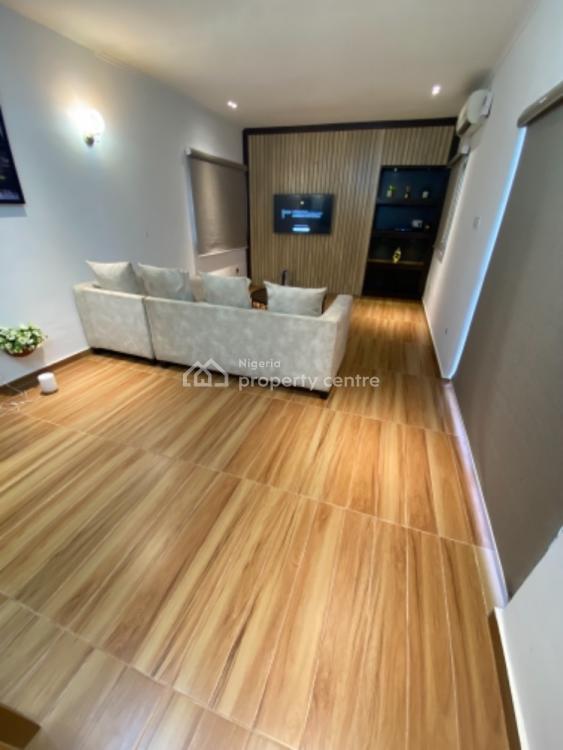 Executive Luxury Mini Flat Fully Furnished, Admiralty, Lekki Phase 1, Lekki, Lagos, Mini Flat Short Let