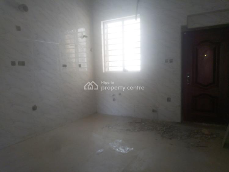 Newly Built 4 Bedrooms Semi Detached Duplex in a Serviced Estate, Vgc, Lekki, Lagos, Semi-detached Duplex for Sale