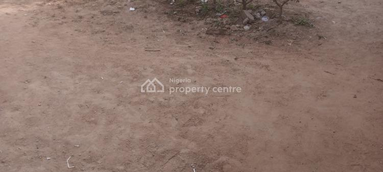 420sqm Land for Terraced Duplex, Wuye, Abuja, Residential Land for Sale