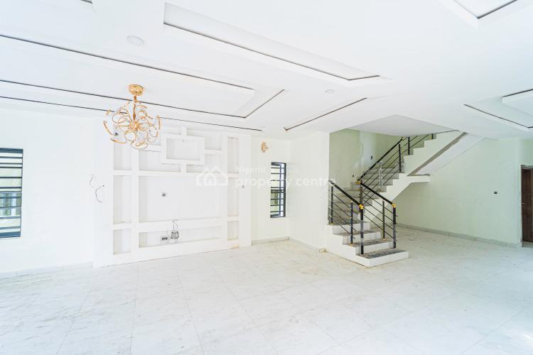 Newly Built 5 Bedroom Detached House, Ajah, Lagos, Detached Duplex for Sale