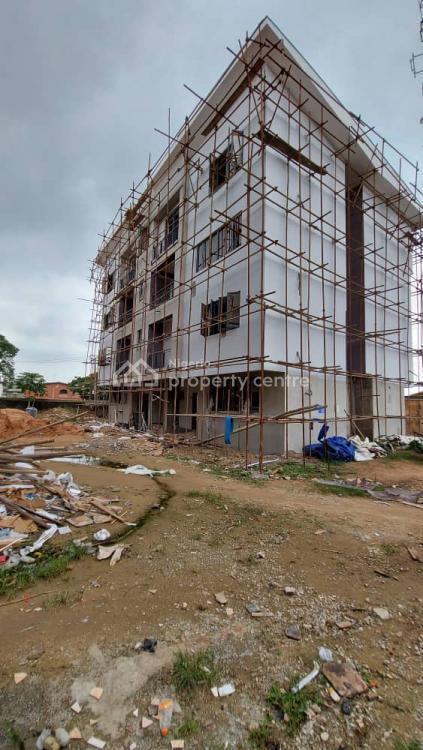 3 Bedroom Massionette Terrace + Bq, Gra, Ogudu, Lagos, Terraced Duplex for Sale