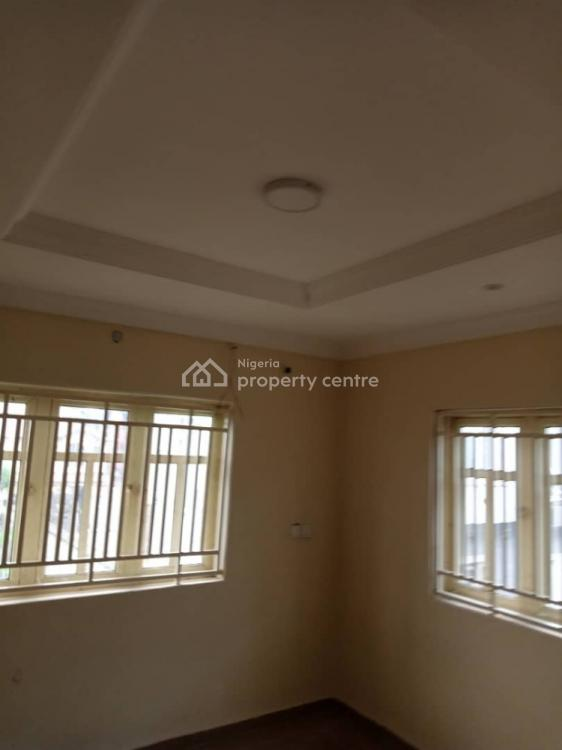 a Newly Built Room & Palour Self Contained, Estate Beside Nipco Filling Station, Very Close to Blenco, Ado, Ajah, Lagos, Mini Flat for Rent