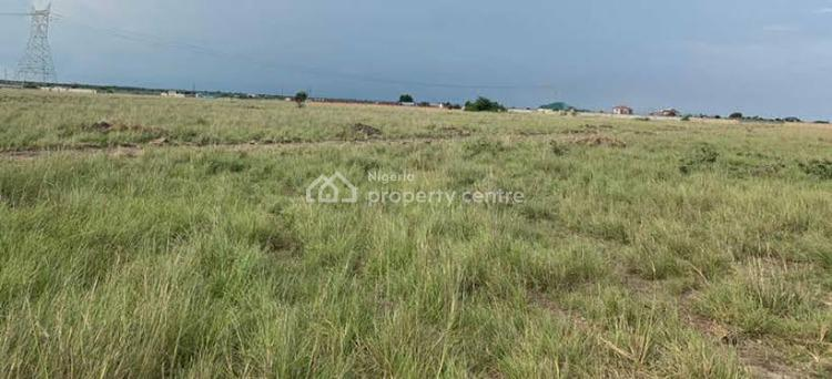 4.03 Hectares of Mixed Multi-purpose Land with C of O / Fcda, Kyami, Abuja, Mixed-use Land for Sale