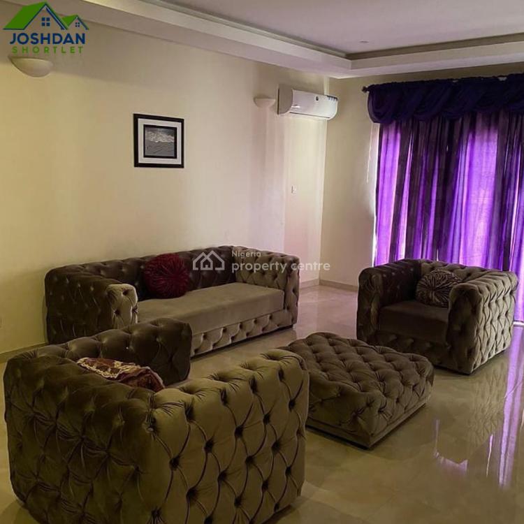 Luxury 2 Bedroom Apartment, Ikate Elegushi, Lekki, Lagos, Detached Duplex Short Let