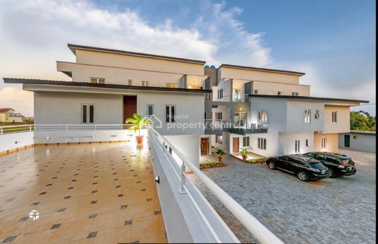 Modern Luxury 2 Bedroom Apartment, Road 6b Olusola Harris Way, Lekki Phase 2, Lekki, Lagos, Flat Short Let