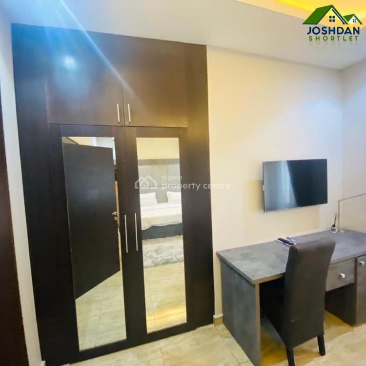 Luxury 2 Bedroom Apartment, Maitama District, Abuja, Detached Duplex Short Let