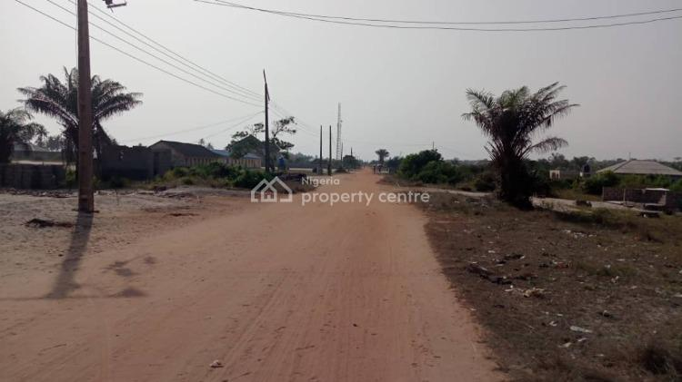 Excised, Cheap (affordable) Land with a Beach Front, Solu Alade, Coastal Road (frankincense Garden), Eleko, Ibeju Lekki, Lagos, Mixed-use Land for Sale