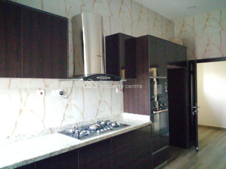Luxury and Exquisite Built 5 Bedroom Fully Detached Duplex, Lekky County Homes, Ikota, Lekki, Lagos, Detached Duplex for Sale