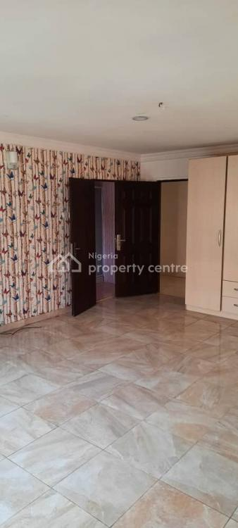 3 Bedroom Flat, Kusenla Road, Conoil, Ikate Elegushi, Lekki, Lagos, Terraced Duplex for Rent