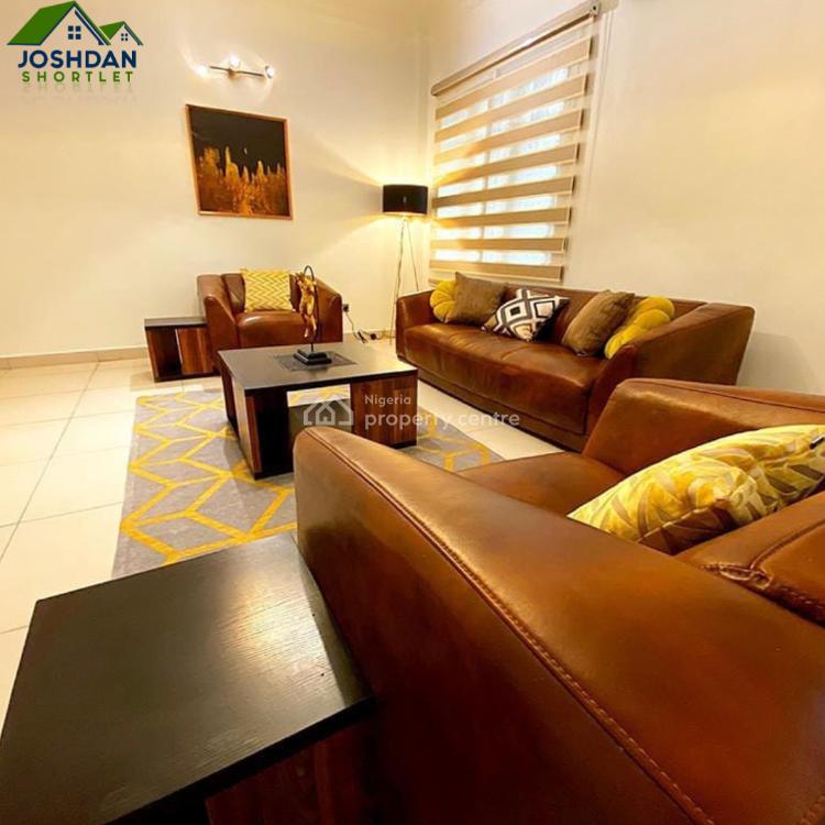Luxury 3 Bedroom Apartment, Ikate Elegushi, Lekki, Lagos, Detached Duplex Short Let