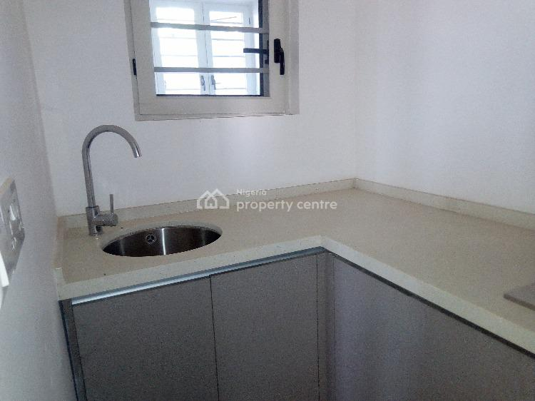 Luxury Serviced 1 Bedroom Flat, Off Aminu Sale Crescent, Katampe Extension, Katampe, Abuja, Flat for Rent