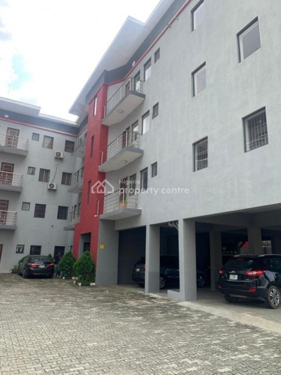 Spacious 3 Bedroom Apartment, Ikate Elegushi, Lekki, Lagos, Flat / Apartment for Rent