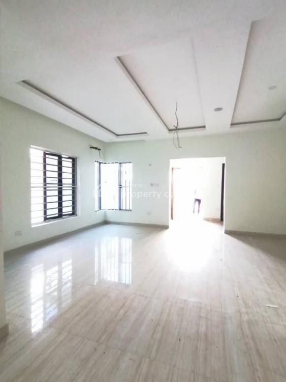 Luxury Fully Detached 5 Bedrooms Duplex with Serene Environment, Chevron, Lekki Phase 1, Lekki, Lagos, Detached Duplex for Sale