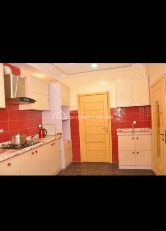 Brandnew Tastefully Finished 4 Bedrooms Duplex, Off Balogun, Berger, Arepo, Ogun, Terraced Duplex for Sale