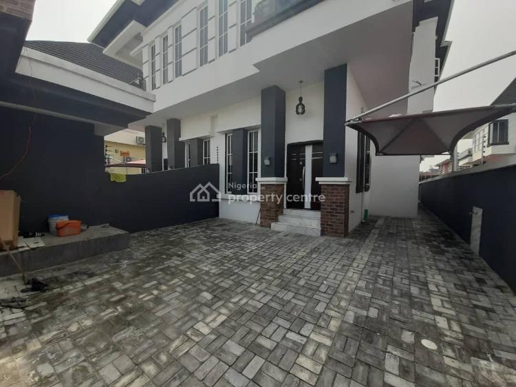 Luxury 4 Bedroom Duplex + Bq, Ologolo, Lekki, Lagos, Semi-detached Duplex for Rent