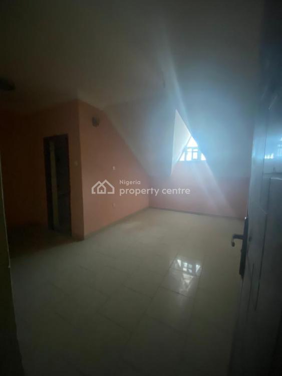 Luxury 3 Bedroom Pent House, Lekki Phase 1, Lekki, Lagos, Flat for Rent