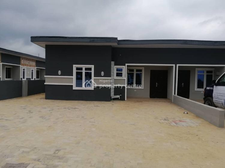 Luxury 3 Bedroom Apartments, Mowe Ofada, Ogun, Semi-detached Bungalow for Sale