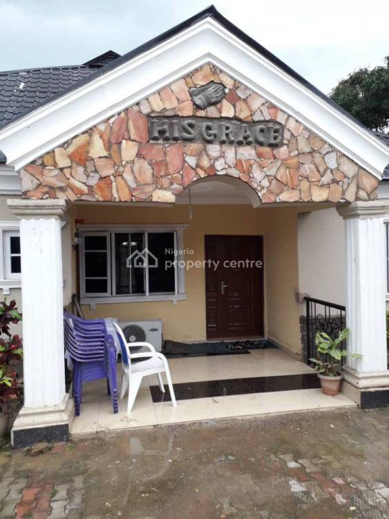 Newly Built Detached Twin Bungalow of 4 and 2 Bedrooms, Oluyole Main Estate, Ibadan South-west, Oyo, Detached Bungalow for Sale