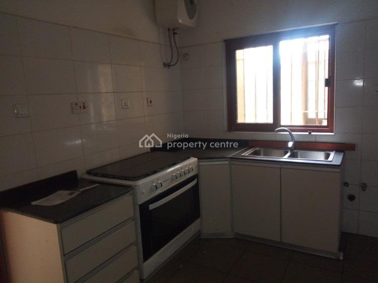 a Serviced 3 Bedroom, Patrick Yakowa, Katampe Extension, Katampe, Abuja, Flat for Rent
