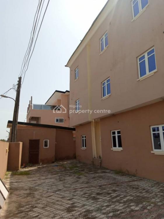 3 Bedroom Flat, Penninsula Garden Estate, Ajah, Lagos, Flat for Rent