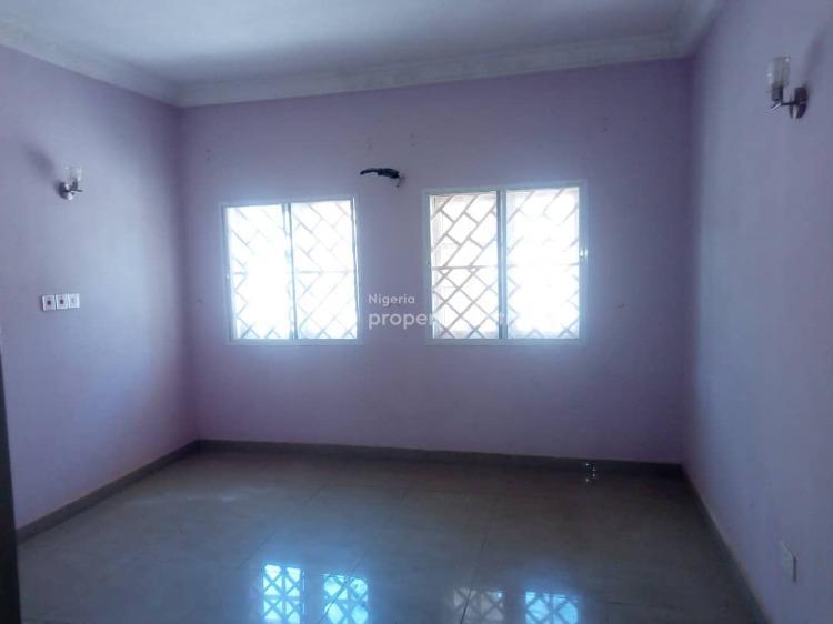 Nice 3 Bedroom Flat, Katampe, Abuja, Flat for Rent