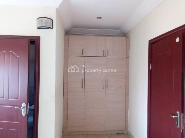 5 Bedrooms Terrace Duplex, Katampe, Abuja, House for Rent