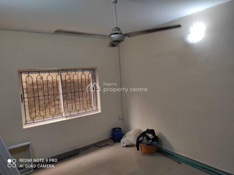 a Big Room Selfcontain Apartment, Yaba, Lagos, Self Contained (single Rooms) for Rent