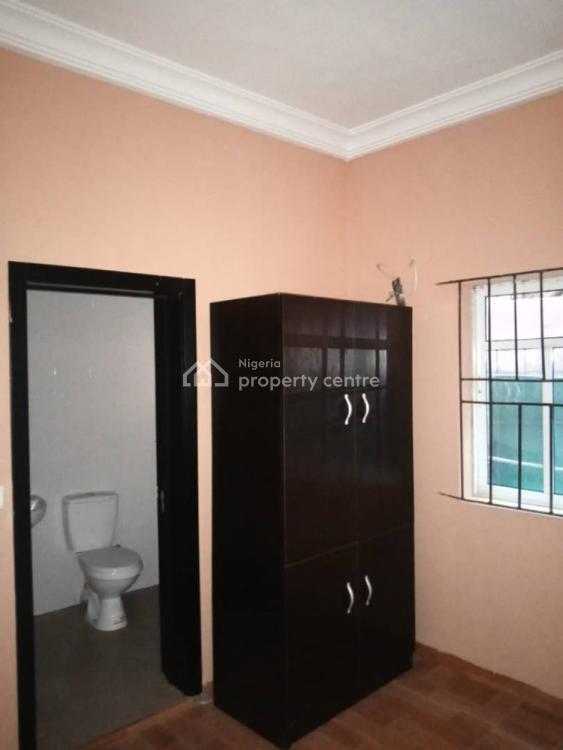 Newly Built Spacious 2 Bedroom Flat, Onipanu, Shomolu, Lagos, Flat for Rent