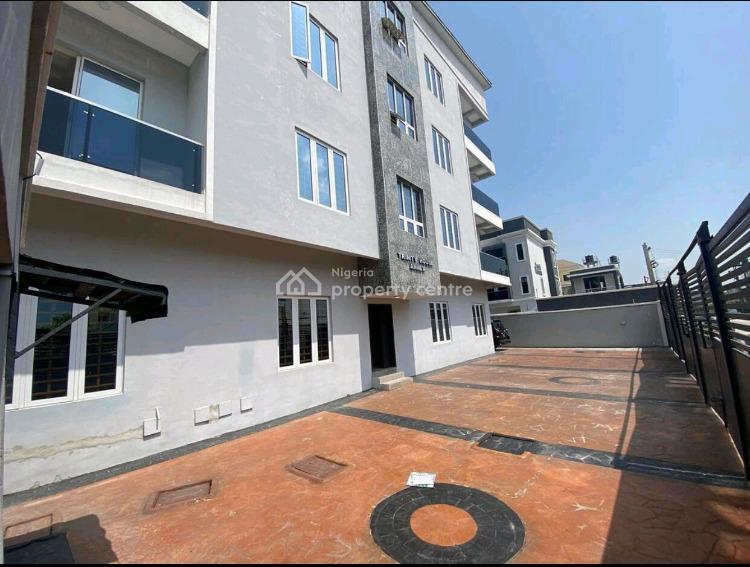 Luxury 3 Bedroom House, Oniru, Victoria Island (vi), Lagos, House for Sale