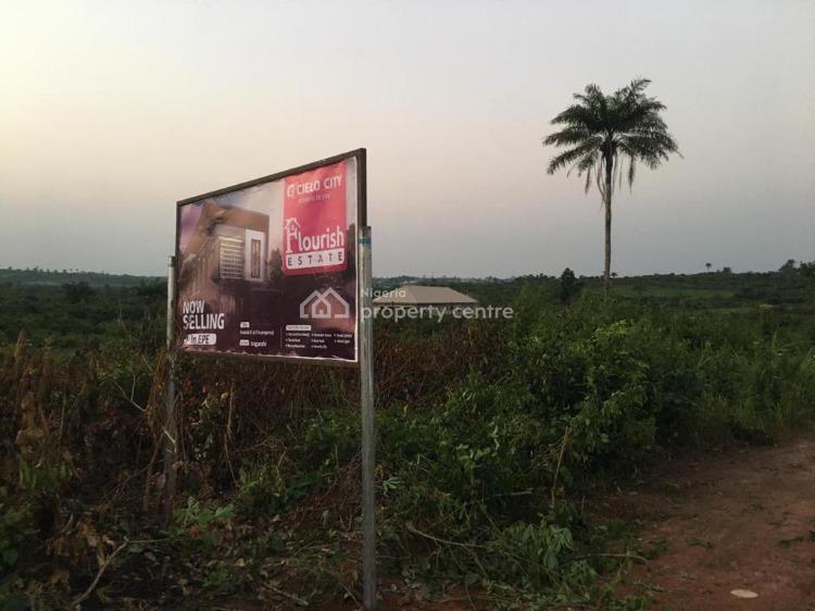 Plots of Land, Flourish Estate at  Iragunshi,, Epe, Lagos, Mixed-use Land for Sale