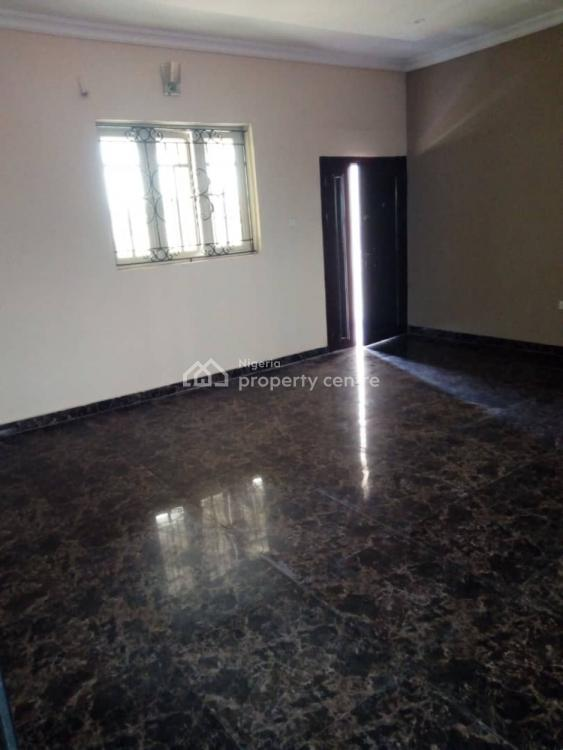 Luxurious Newly Built 3 Bedroom Upstairs, Ocean Palm View Estate New Road Opposite Chevron, Lekki, Lagos, Flat for Rent