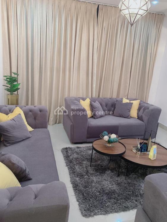 State of The Art Apartment, Milverton Estate Apartments, Osapa, Lekki, Lagos, Terraced Duplex Short Let