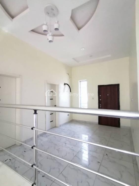 Newly Built 5 Bedroom Fully Detached Duplex +bq, Ajah, Lagos, Detached Duplex for Sale