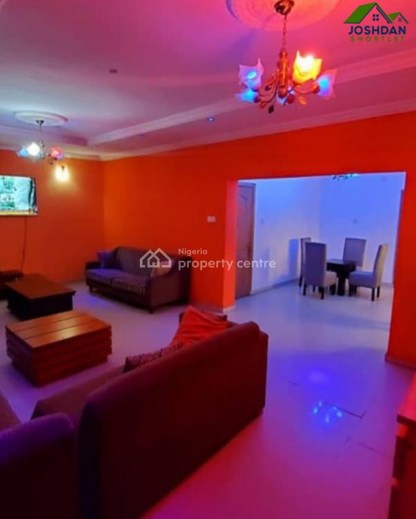 Luxury 4 Bedroom Duplex, Ikate Elegushi, Lekki, Lagos, Detached Duplex Short Let