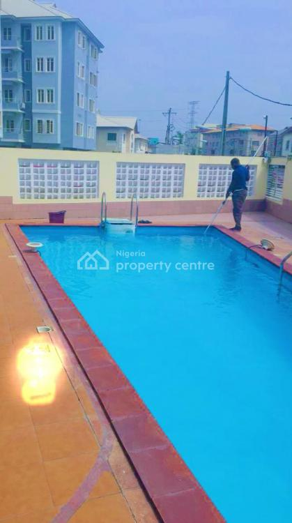 Brand New 3 Bedroom Furnished Apartment, Tpdc Estate By 2nd Toll Gate, Lekki Expressway, Lekki, Lagos, Flat Short Let