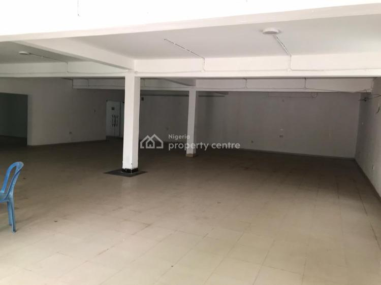 Storage Space/ Office Space Suitable for Logistic Company, Agidingbi, Ikeja, Lagos, Office Space for Rent